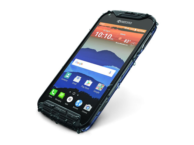 Kyocera Duraforce Pro Handset Launched On Sprint With