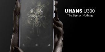 uhans-u300