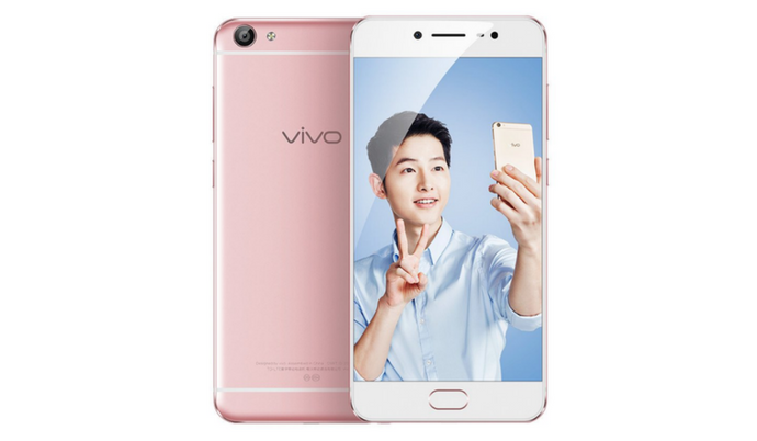 vivo v5 and v5 plus selfie phones to sport 20 megapixel front cameras with q. Black Bedroom Furniture Sets. Home Design Ideas