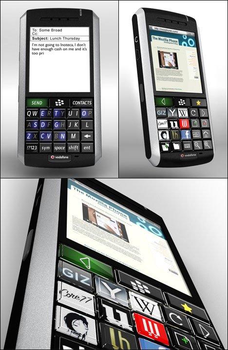 mozilla-phone