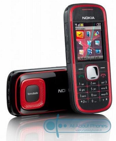nokia-5030
