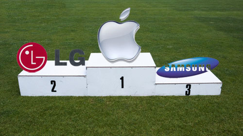 apple-samsung-lg-podium