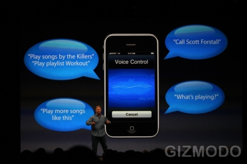 turn off voice control iphone 5 report apple to delay some new features in ios until next 5061