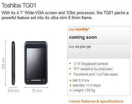 Toshiba_TG01_Orange_UK