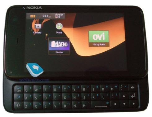 Nokia-N900-live
