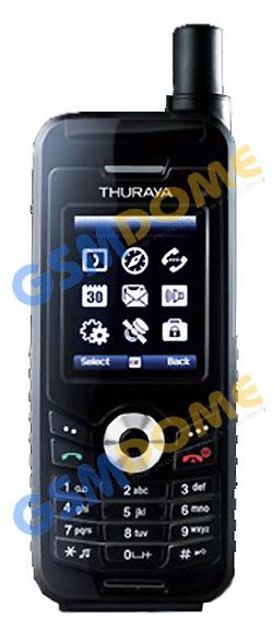 Thuraya-XT