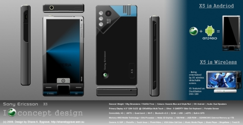 XPERIA_X5_Android_concept_1