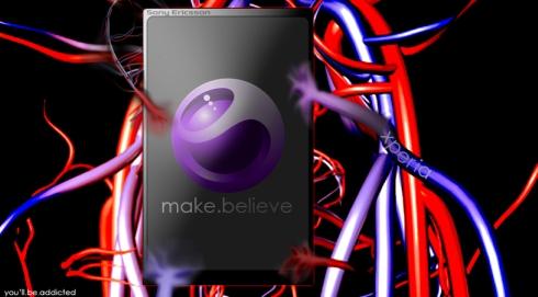 Sony_Ericsson_XPERIA_makebelieve