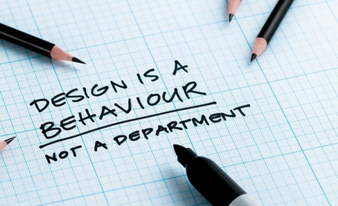 designisabehaviour