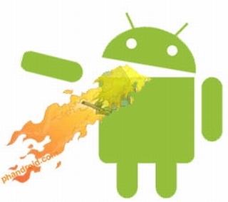 android-dragon