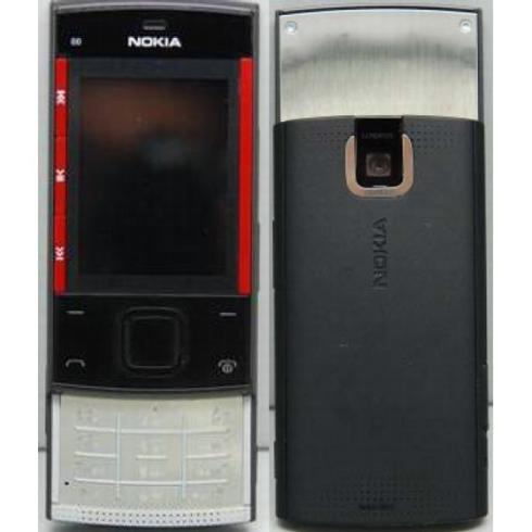Nokia-X3-FCC