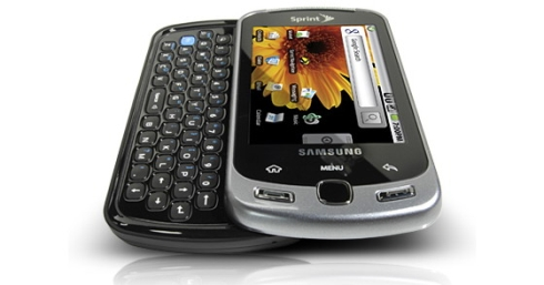 Samsung-Moment-Sprint-available