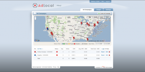 AdLocal-Campaign-View