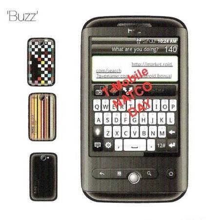 HTC_Buzz