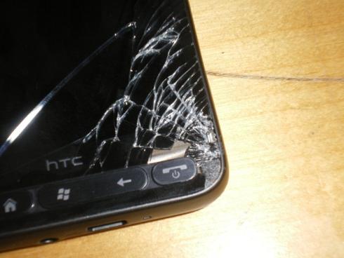 HTC_HD2_broken_2