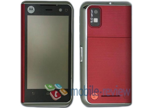 Motorola-MT710-Android
