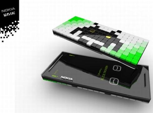 Nokia_Unik_concept_phone_1