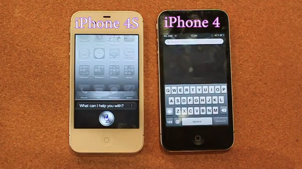 iphone 4 vs iphone 4s iphone 4 versus iphone 4s speed test gsmdome 7484