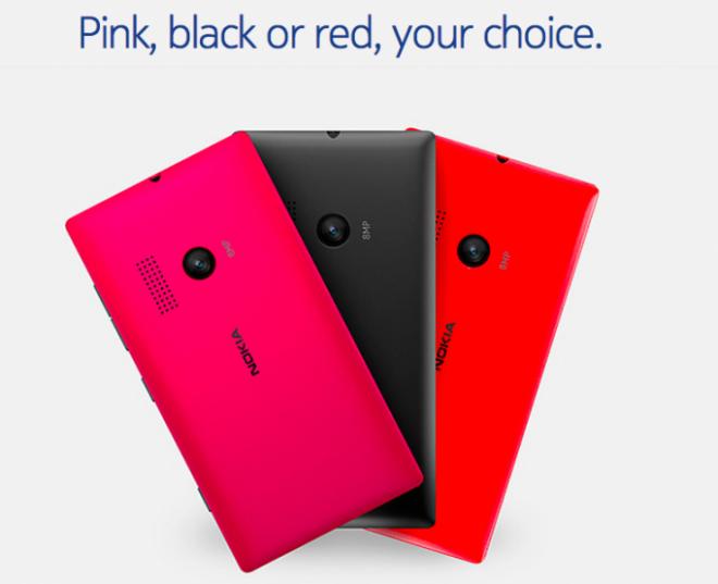 Lumia 505 Lead