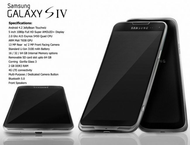 Galaxy-S4-Render-Metal-650x496