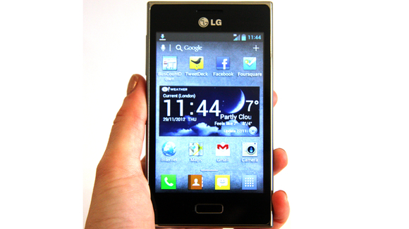 LG Optimus L5 b-580-100