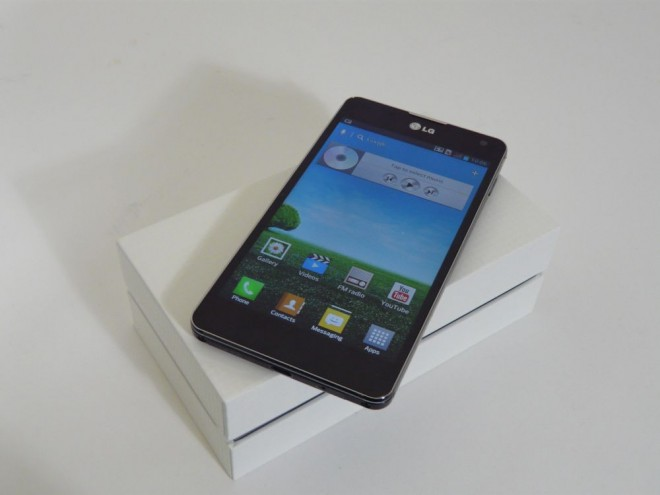 lg optimus g unbox
