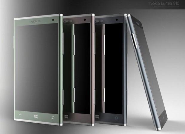 Concept Nokia