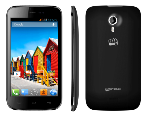 micromax-A115-canvas-3d-Black