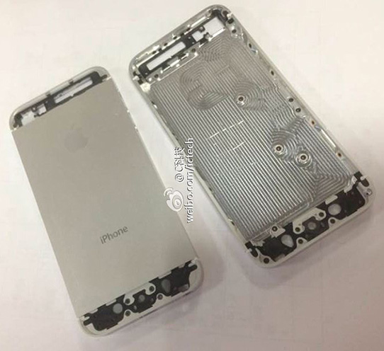 iphone-5S-chassis