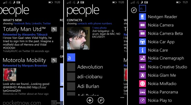 Windows Phone 8.1 Review: Finally a Mature OS, With Impressive Cortana, Useful Action Center and More Goodies (Video)