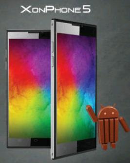 XonPhone-5