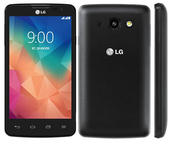 LG-L601