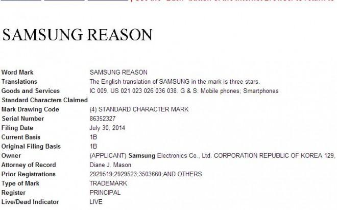 Samsung-reason