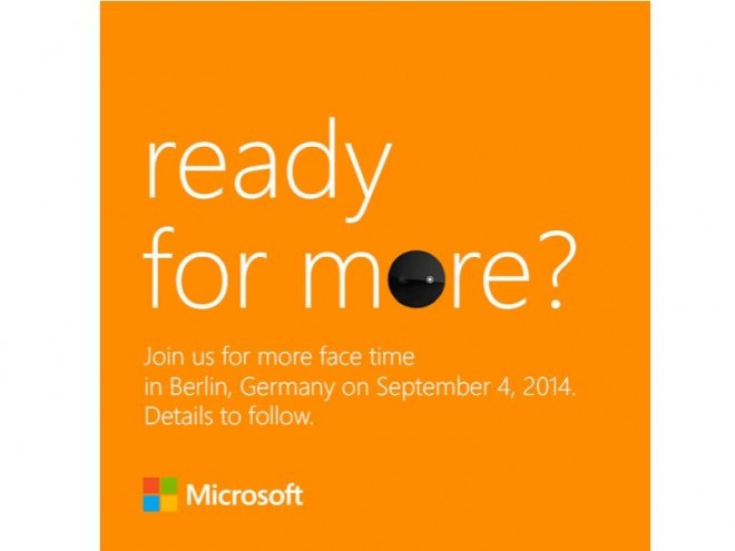 microsoft-ifa-press-invite
