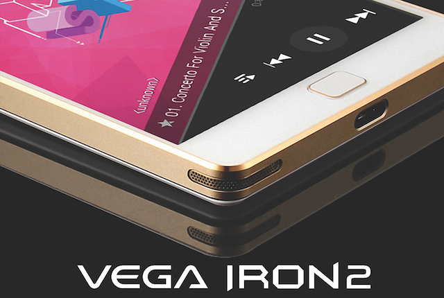 Pantech Vega Iron 2 Available Now in Vietnam for A $575 Price Tag ...