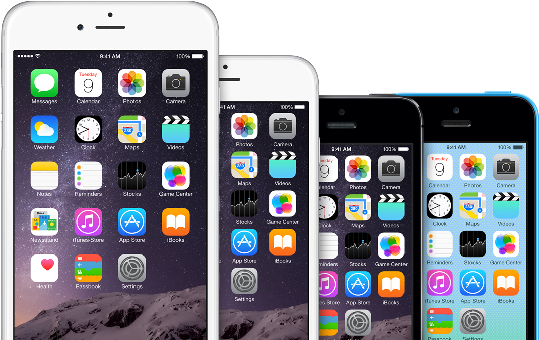 What Is The Difference Between Iphone S And S Plus