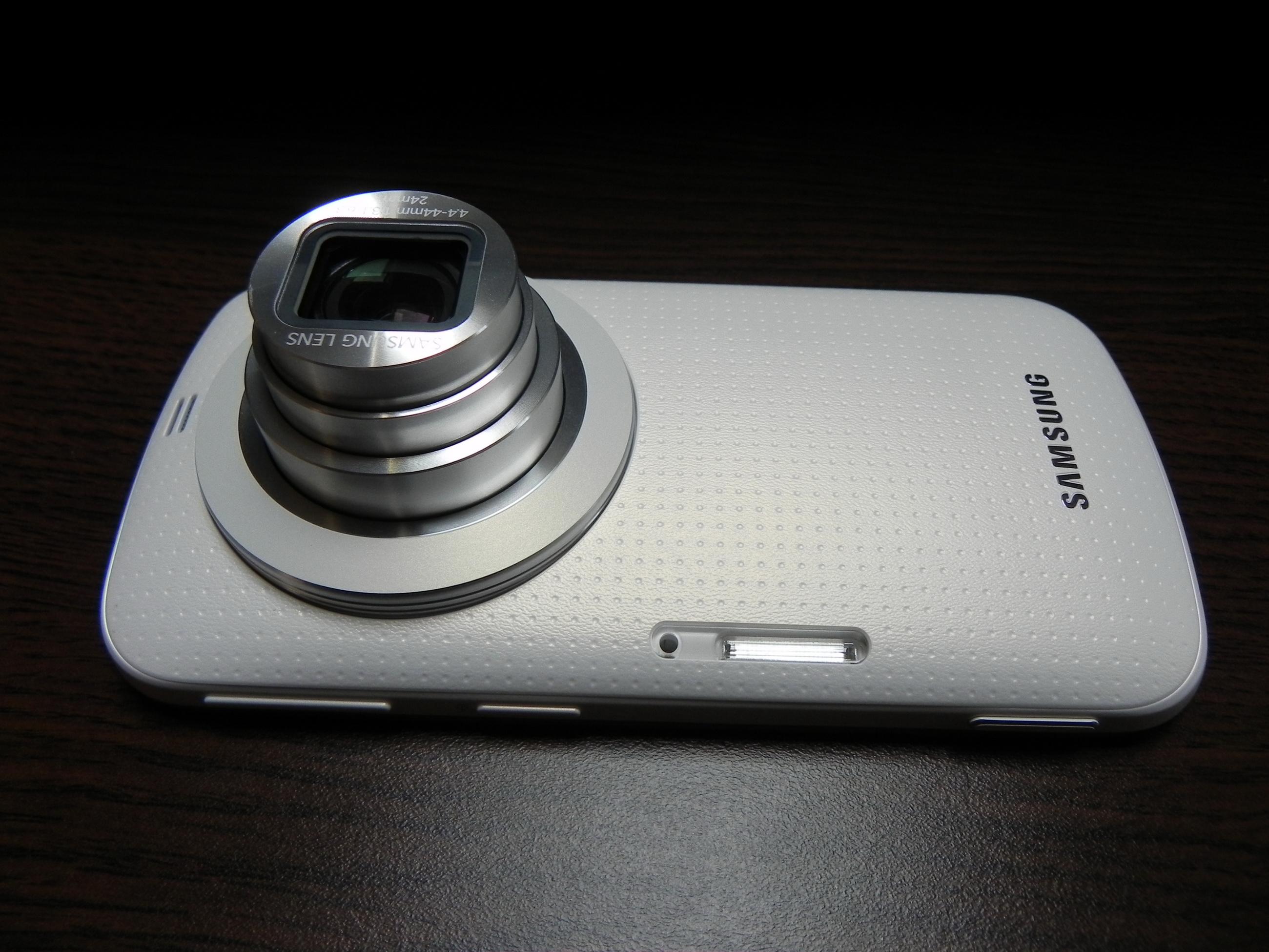 samsung galaxy k zoom case