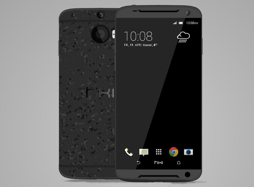 Htc One M9 To Come With Dual 20mp Camera | Latest Mobile