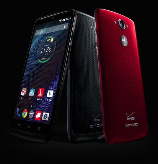 Motorola Droid Turbo Officially Announced, Features Quad ...