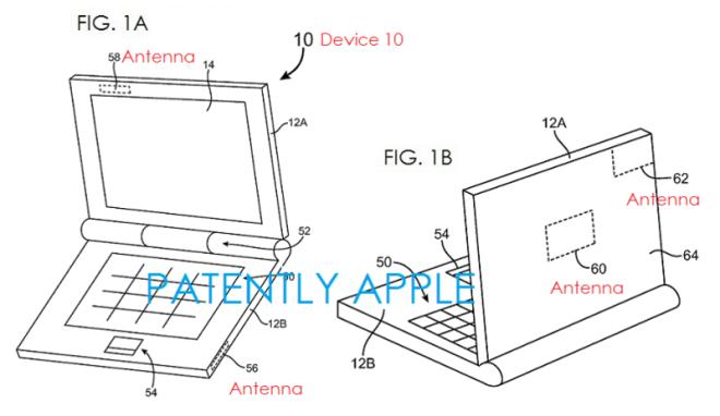macbook cellular