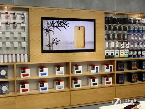 oneplus store 3