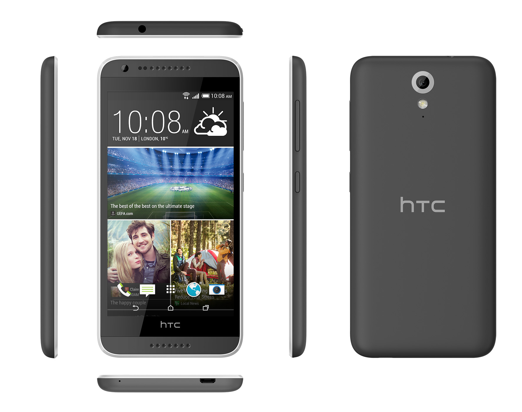htc announces desire 620 midrange phone with good cameras. Black Bedroom Furniture Sets. Home Design Ideas