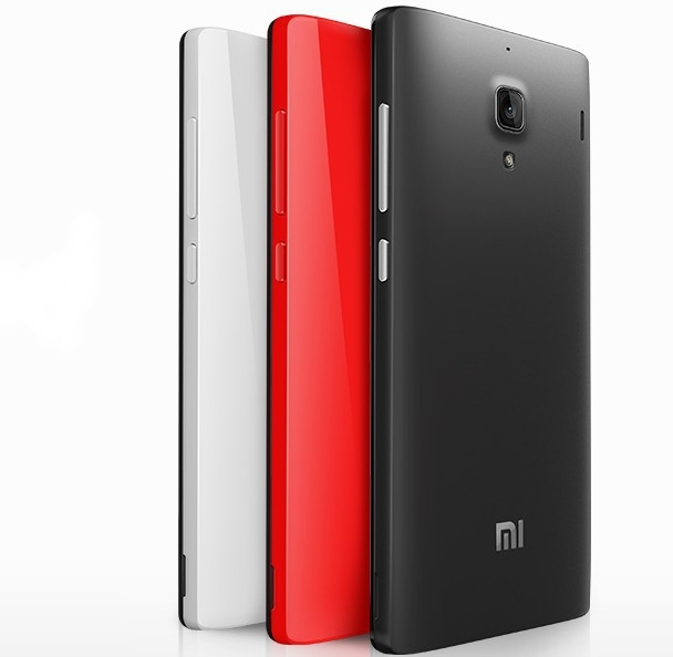 Original-XIAOMI-Red-Rice-Hongmi-GSM-WCDMA-MTK6589T-Quad-Core-Phone-1GB-RAM-4GB-ROM-4