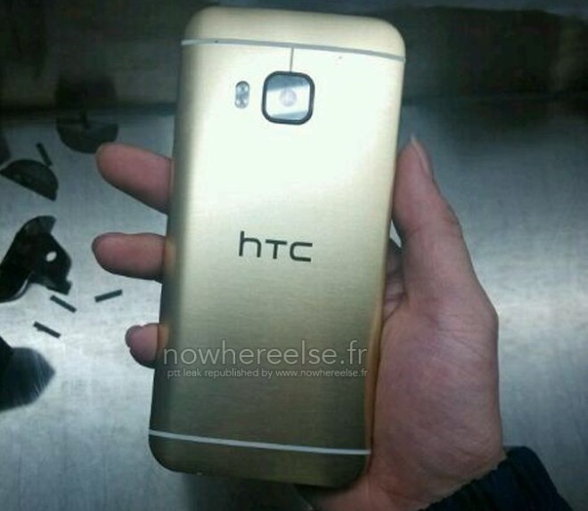 HTC-One-M9-Hima-gold-01
