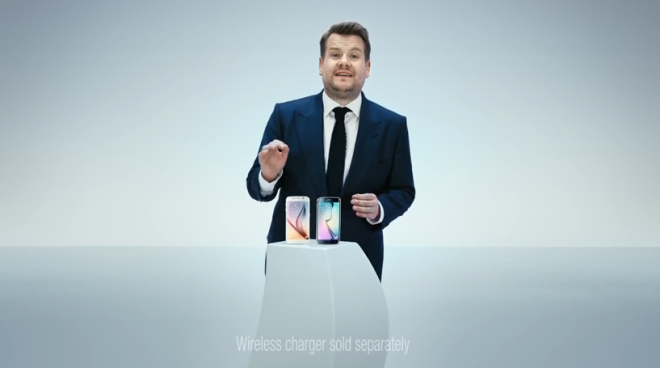 galaxy s6 ads