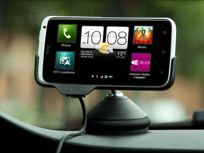 htc car kit dock_905
