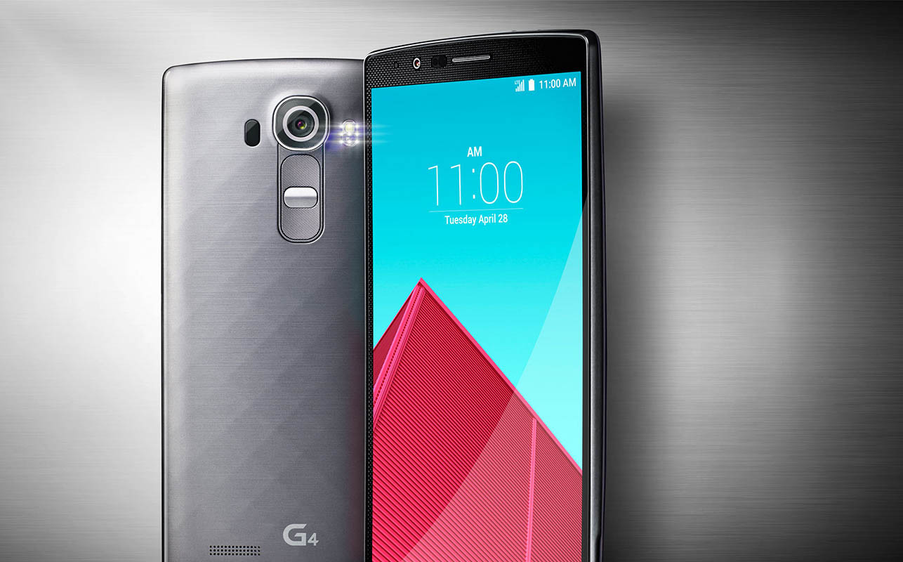 Lg G4 Debuts Officially Packing 16 Mp Camera With