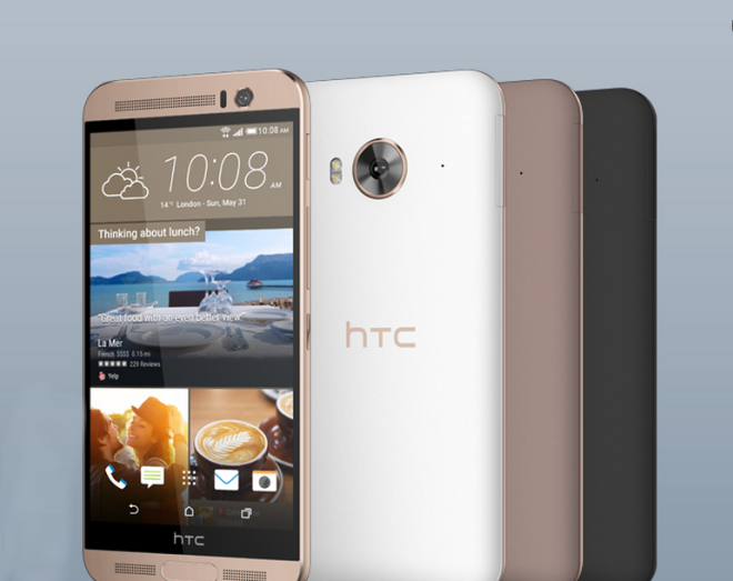 HTC-One-ME (4)