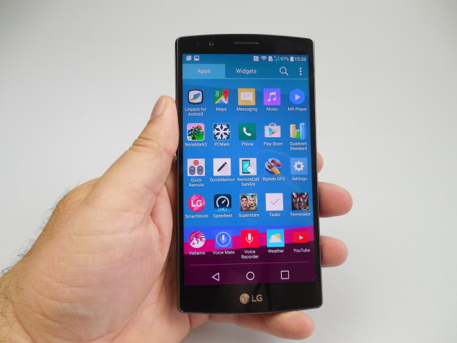 LG G4 Review: Big Jump From LG G3, a Photographer's Phone and One of