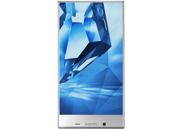 aquos crystal y 1